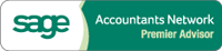 Sage Accountants' Network Premier Advisor